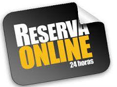 Reserves online 24 h