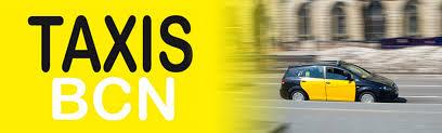 Taxis de Barcelona per a particulars